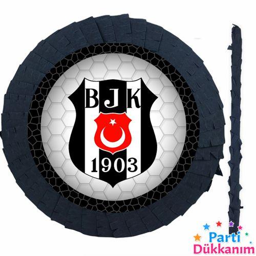Beşiktaş Pinyata (42 cm)