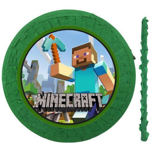 Minecraft Pinyata (42 cm), fiyatı