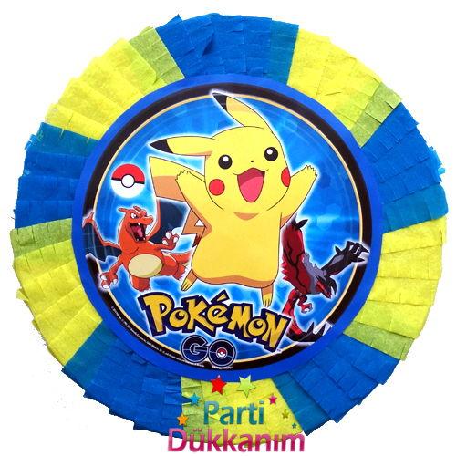 Pokemon Go Pinyata Yeni (42 cm), fiyatı