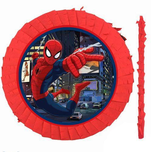 Spiderman Pinyata 42 cm, fiyatı