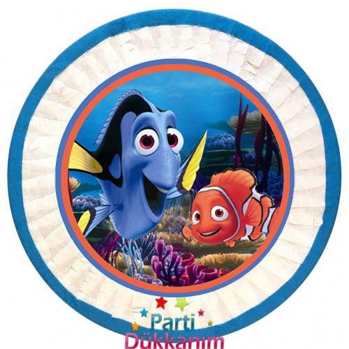Balık Nemo Dory Pinyata (42 cm)