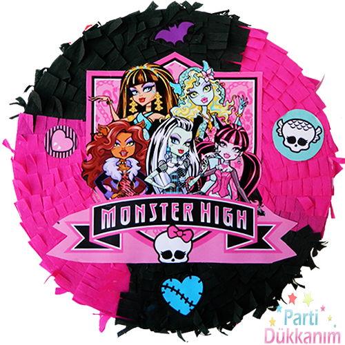 Monster high pinyata