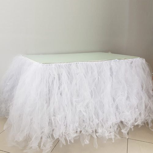 Tütü Masa Eteği (75*400 cm), fiyatı