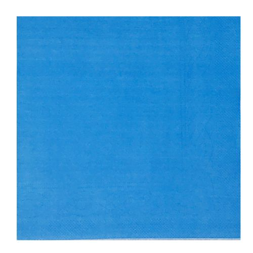 Mavi Peçete Lüks (20 adet)