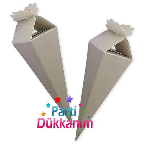 Gümüş Şeker, Lokum Külahı (25 adet), fiyatı
