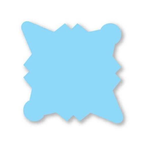 Lokum Kutusu Mavi (50 adet), fiyatı