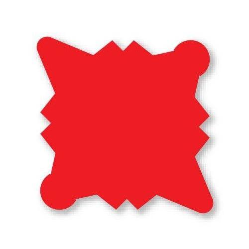 Lokum Kutusu Kırmızı (50 adet), fiyatı