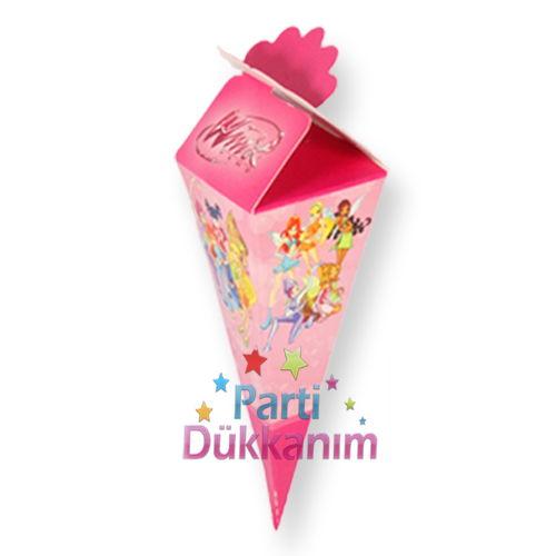 Winks Şeker, Lokum Külahı (25 adet), fiyatı