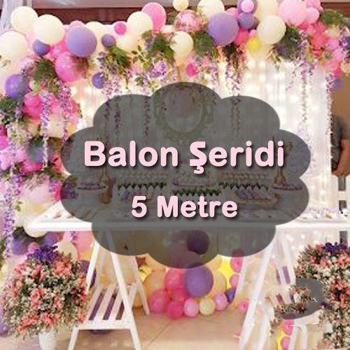 balon şeridi