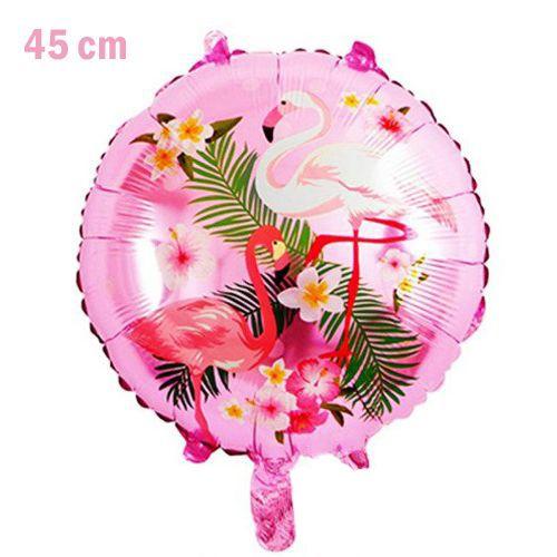 Flamingo Folyo Balon Pembe (45 cm), fiyatı
