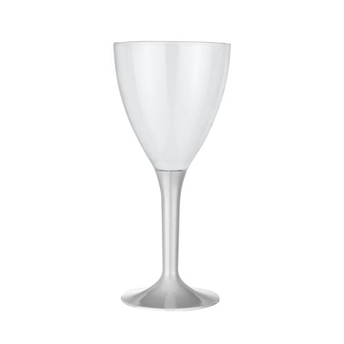 Gümüş Plastik Lohusa Şerbet Bardağı (10 adet), fiyatı