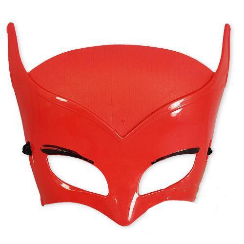 Pj Masks Plastik Maske Baykuş Kız