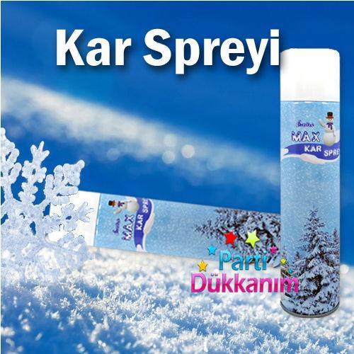 Kar Spreyi