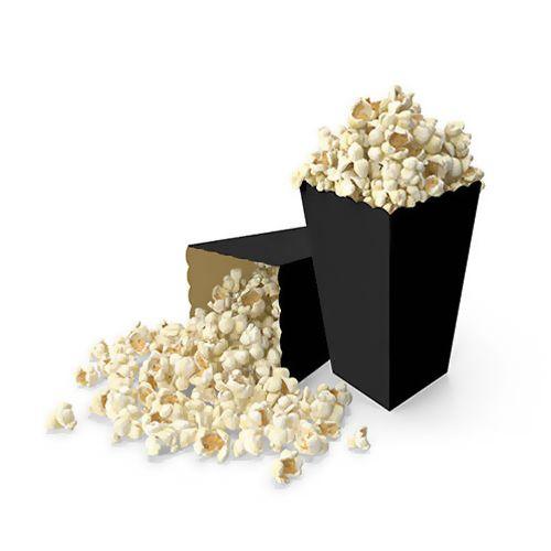 Siyah Mısır Kutusu (10 Adet), fiyatı
