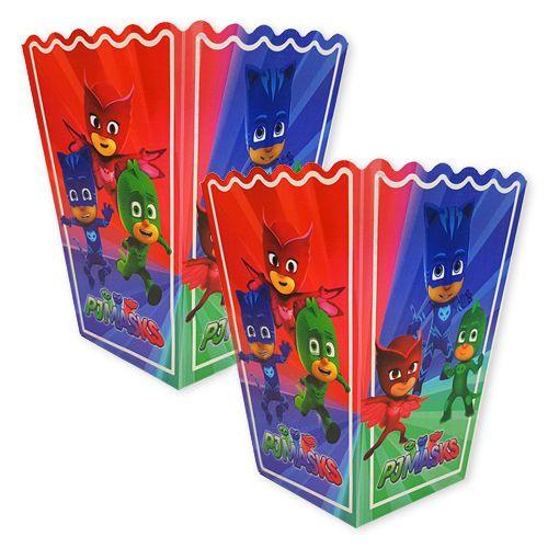 Pijamaskeliler Mısır Kutusu (10 Adet), fiyatı