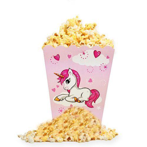 Unicorn Mısır Kutusu Pembe (8 Adet), fiyatı