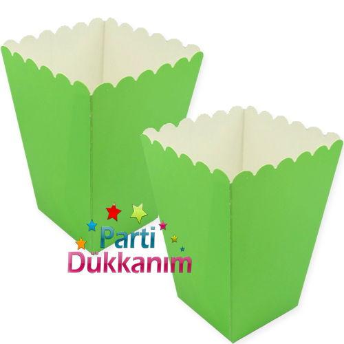 Yeşil Mısır Kutusu 10 Adet, fiyatı