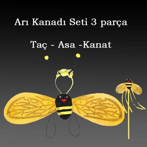 Arı Kanadı Seti