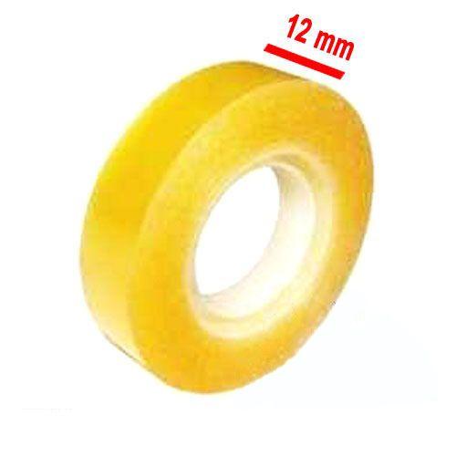 Şeffaf Bant (12x3300 mm) 1 Adet