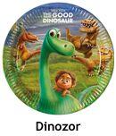 Dinozor Parti Konsepti