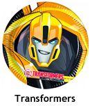 Transformers Parti Konsepti