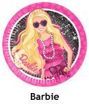 Barbie Parti Konsepti