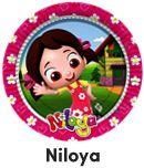 niloya parti malzemeleri