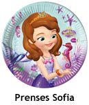 Prenses Sofia Parti Konsepti