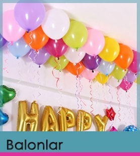 Balon fiyatları