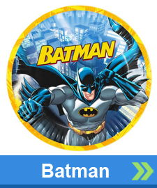 Batman Parti Konsepti