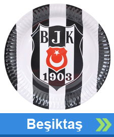 Beşiktaş Parti Konsepti