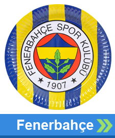 Fenerbahçe Parti Konsepti