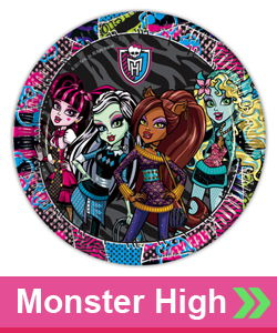 Monster high Parti Konsepti
