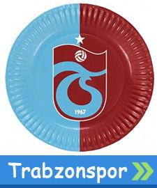 Trabzonspor Parti Malzemeleri Konsepti