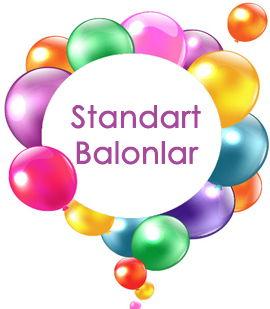 Standart Balonlar
