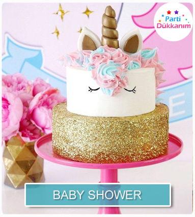 baby shower süsleme malzemeleri parti süsleri fikirleri