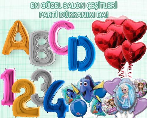 balon çeşitleri ve fiyatları