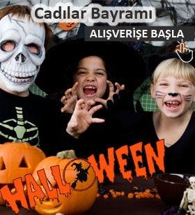 cadılar bayramı halloween parti aksesuarları