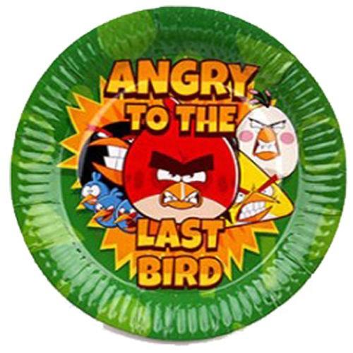 Angry Birds Tabak