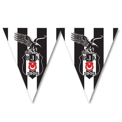 Beşiktaş bayrak