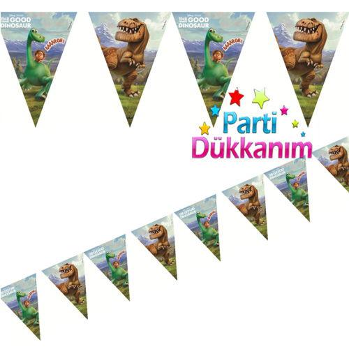 The Good Dinosaur Bayrak