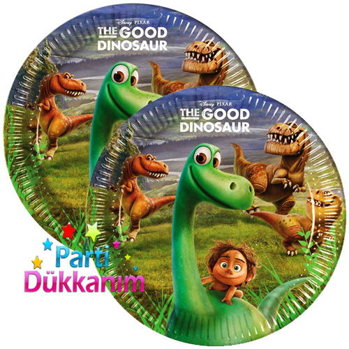 The Good Dinosaur Tabak 8  adet
