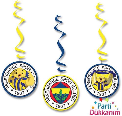 Fenerbahçe asma süs
