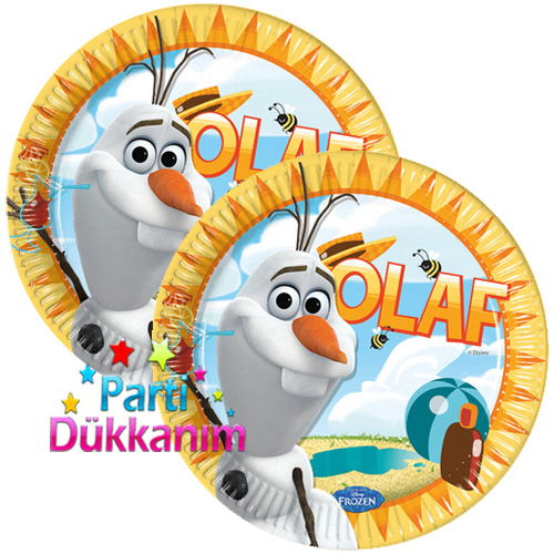 Olaf tabak