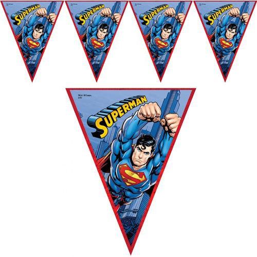 Supermanflama bayrak