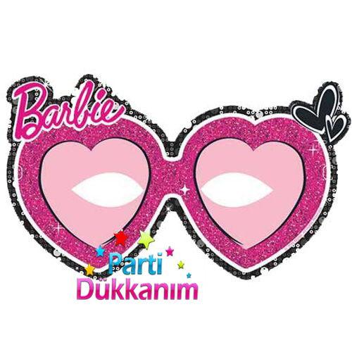Barbie maska Gözlük