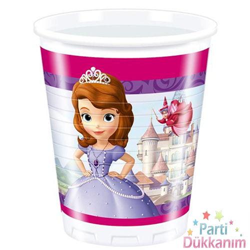 Prenses Sofia bardak