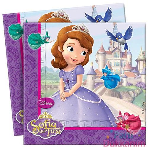 Prenses Sofia peçete