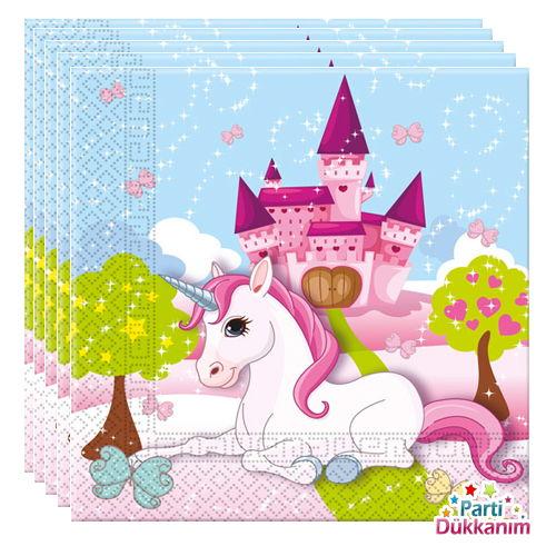 Unicorn Peçete