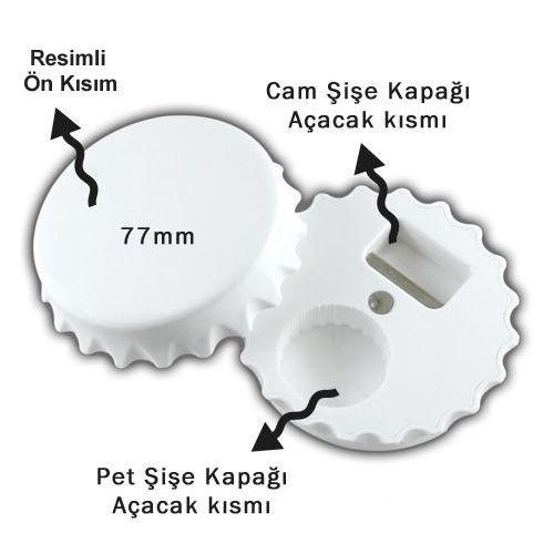 Plastik açacak magnet özellikleri